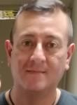 Tito , 49  , L Hospitalet de Llobregat