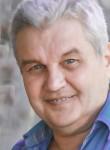 Anatoliy Kushch, 64  , Neftegorsk (Samara)