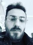 Alfredo Mascia, 30  , Monteforte Irpino