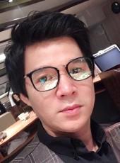 Samuel, 36, China, Shenzhen