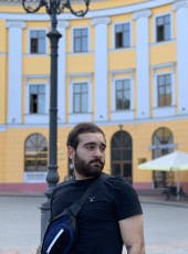 Batuhan, 23, Ukraine, Odessa
