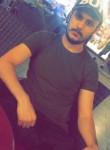 Ahmed, 21  , Doha