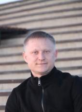 Evgeniy , 35, Russia, Irkutsk