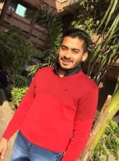 Hitesh Bedi, 25, India, Delhi