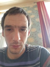 Viktor, 34, United Kingdom, Crewe