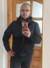 BEKİR, 25, Turkey, Istanbul