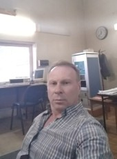 leon, 45, Russia, Moscow