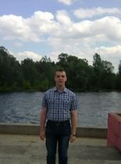 Mikhail, 26, Belarus, Svyetlahorsk