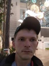Aleksandr, 38, Russia, Chita