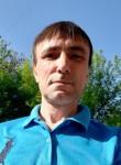 Roma Bezrodnyy, 43, Kharkiv