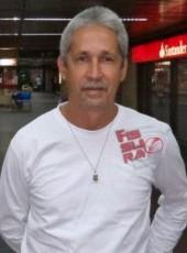 Carlos, 66, Brazil, Santos