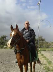 סמיר, 56, Israel, Jerusalem