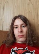 Mateusz, 23, Poland, Wroclaw