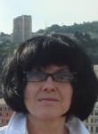 Nadezhda, 61  , Khimki