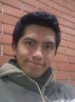 Dani Z, 24  , Guatemala City
