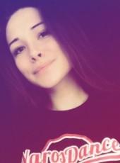 Natalia, 18, Russia, Yaroslavl