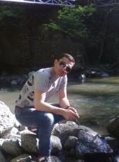 Elnur Asadov, 38, Azerbaijan, Baku