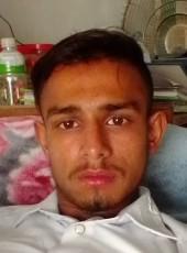 KHALIQ MALIK, 18, Pakistan, Rawalpindi