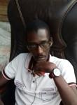 Ibrahim, 40  , Libreville