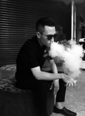 Tuanneodon, 24, Vietnam, Ho Chi Minh City