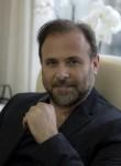 Robert James, 56  , Milano