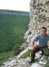 Marchello, 42, Russia, Yalta