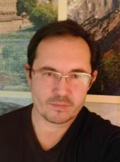 Konstantin, 47, Russia, Saint Petersburg