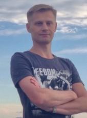 Vitaliy, 34, Russia, Novokuznetsk