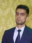 muhammad, 28  , Berezayka