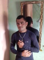 Lenilson, 18, Brazil, Patos