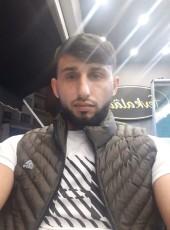Maqa, 44, Azerbaijan, Zaqatala
