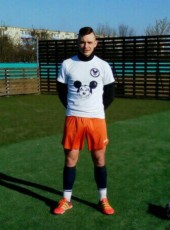 Dmitriy, 20, Belarus, Slonim