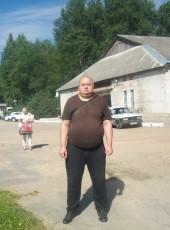 Andrey, 40, Russia, Gatchina