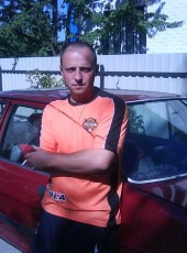 Андрей, 41, Ukraine, Lubny