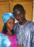 Amara, 20  , Bamako