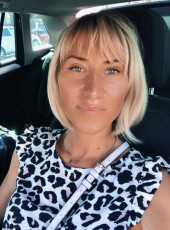 Rozmari, 32, Russia, Moscow