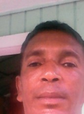 Ronald, 38, Antigua and Barbuda, Saint John s