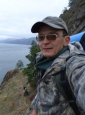 Pavel, 45, Russia, Angarsk