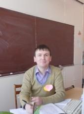 Vladimir, 43, Russia, Cheboksary
