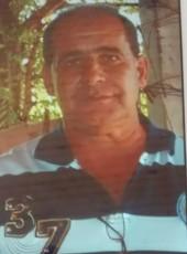 Antonio , 61, Brazil, Guararapes