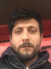 rıdvan, 31, Turkey, Istanbul