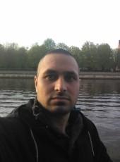 Ahmed, 36, Russia, Belgorod