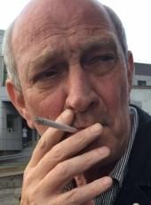 Dmitriy, 64, Russia, Moscow