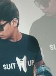 Anurag, 18, Partur