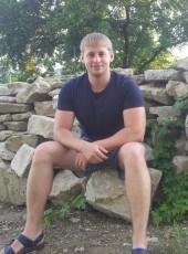 Yura, 32, Russia, Azov