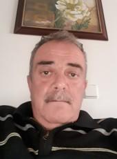 Γιάννη , 55, Greece, Piraeus