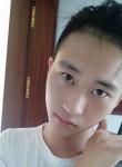 me, 18, Beijing