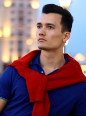 CASETAR, 28, Russia, Moscow