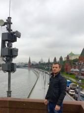 Игорь, 28, Россия, Москва