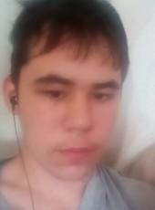 Anton, 19, Kazakhstan, Petropavlovsk